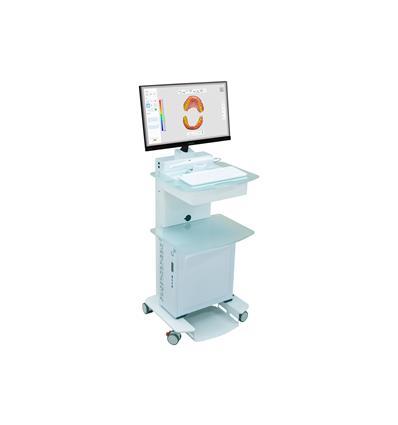 i500 PREMIUM escáner intra Mediti500+ PCPantalla táctil+ Carrito