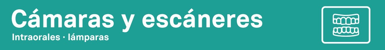 CAD/CAM: Cámaras y Escáneres